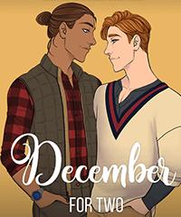 Make the Yuletide Gay Holiday Movie Maker Dress Up Game