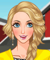 Simple and Graceful Makeover Game