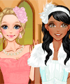 Summer Bride Winter Bride Makeover