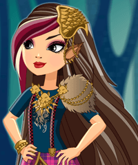 Ever After High Page 1 Celebrities Dress Up Games
