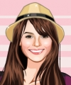 Victoria Justice Dress Up Game