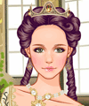 Midlde Ages Hair Styles Game