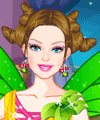 Barbie Tooth Fairy Dress Up Game