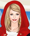 Shake It Off MTV Trend Dress Up Game
