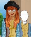Fashion Studio Indie Style Design Game