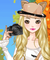 Take a Photo Now Dress Up Game