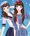 Sailor Girls