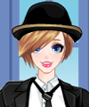 Dandy Style Dress Up Game