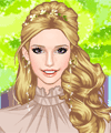 Fairytale Inspiration Dress Up Game