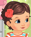 First Steps Dress Up Game