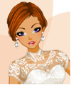 Lace Wedding Dress Game