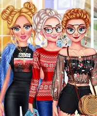 New Seasons New Outfits Trends Dress Up Game