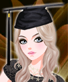 Graduation Party Hairstyles Makeover Game