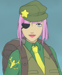 Noble Fighter Dollmaker Game