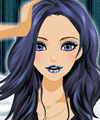 Beautiful Lip Design Makeover Game
