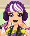 Melody Piper Ever After High Dress Up Game
