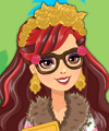 Rosabella Beauty Dress Up Game