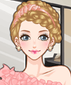 Floral Beauty Make Up Game