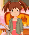 Spirited Away Dress Up Game