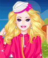 New Way to Wear Pink Dress Up Game