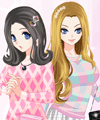 The Young Ladies Dress Up Games