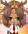 Kemono Chibi Dress Up Game