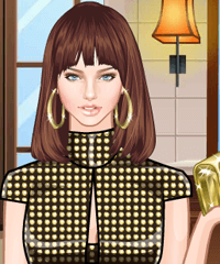 Fashion Awards 2017 Dress Up Game