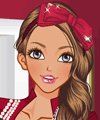 Red Hot Makeover Game