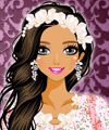 Floral Crown Headband Make Up Game