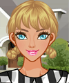 Teenage Dream Dress Up Game