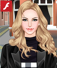 Suits and Skirts Dress Up Game