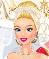 Princess Bride Wedding Dress Up Game
