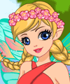 Fairy Party Dress Game