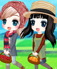 Rangeland 4 Dress Up Game