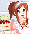 Lolita Bakery Dress Up Game
