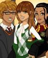 Hogwarts Scene Maker
