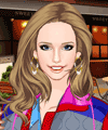 Quilted Jackets Dress Up Game