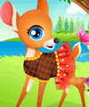 Baby Fawn Care Game