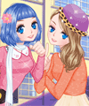 Sally Style 2 Dress Up Game