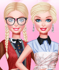 Bonnie Gucci vs Prada Dress Up Game