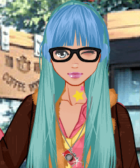 Mega Street Fashion Dress Up Game 3