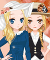 Romantic Autumn Dress Up Game