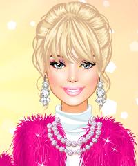 Brilliant Barbie