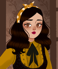 Sabrinas Witchy Wardrobe Dress Up Game