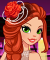 Dance Fashion Dress Up Game