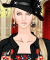 Haute Couture 2015 Dress Up Game