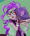 Twyla Monster High Dress Up Game