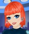 Cyber Girl Makeover