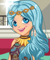 My Aztec Style Dress Up Game