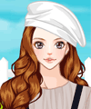 Pinafore Dresses Dress Up Game